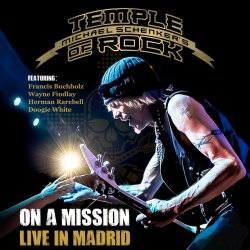 On A Mission - Live In Madrid - Michael Schenker