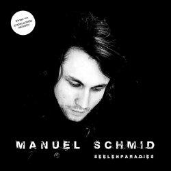 Seelenparadies - Manuel Schmid
