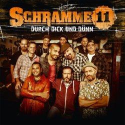 Durch dick und dünn - Schramme11