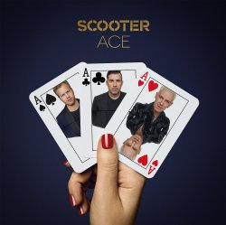 Ace - Scooter