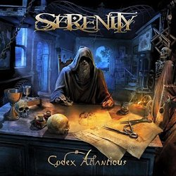Codex Atlanticus - Serenity