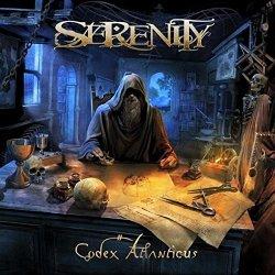 Codex Atlanticus - Serenity