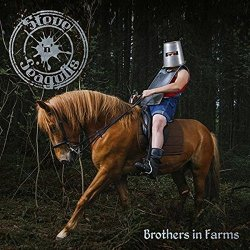 Brothers In Farms - Steve