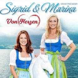 Von Herzen - Sigrid + Marina