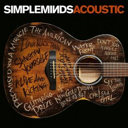 Acoustic - Simple Minds