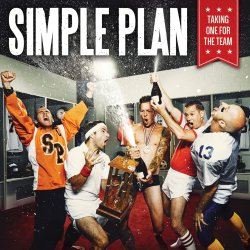 Taking One For The Team - Simple Plan