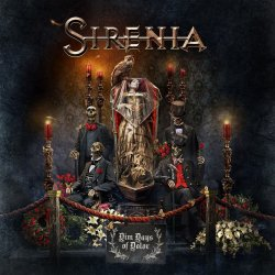 Dim Days Of Dolor - Sirenia