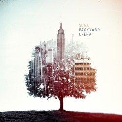 Backyard Opera - Sono