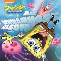 Spongebob - Das schwammose Album - SpongeBob