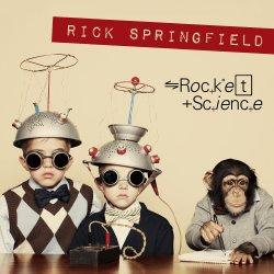 Rock Science - Rick Springfield