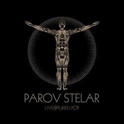 Live At Pukkelpop - Parov Stelar