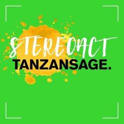 Tanzansage. - Stereoact