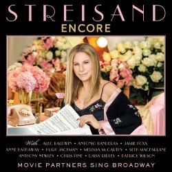 Encore - Movie Partners Sing Broadway - Barbra Streisand