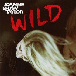 Wild - Joanne Shaw Taylor
