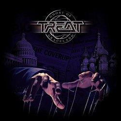 Ghost Of Graceland - Treat