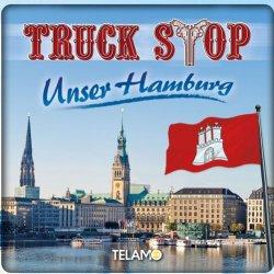 Unser Hamburg - Truck Stop