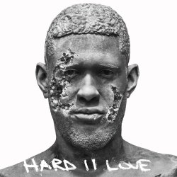 Hard II Love - Usher