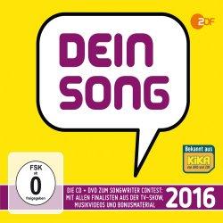 Cd Dein Song 2021