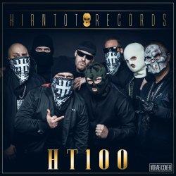 Hirntot Records - HT100 - Hirntot Posse