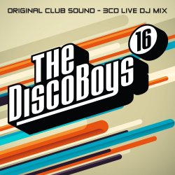 The Disco Boys 16 - Sampler