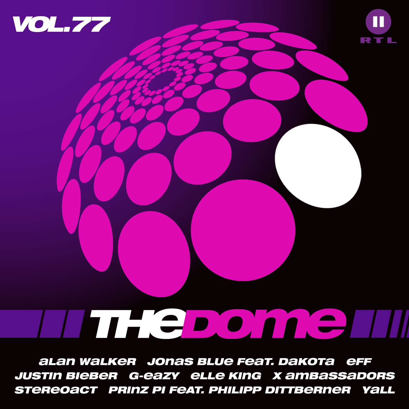 The Dome 77