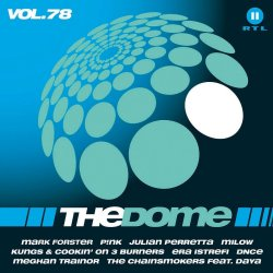 The Dome Vol. 78 - Sampler
