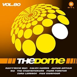 The Dome Vol. 80 - Sampler