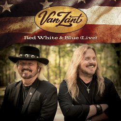 Red, White And Blue (Live) - Van Zant