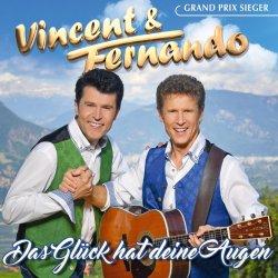 Das Glück hat deine Augen - Vincent + Fernando