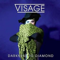 Darkness To Diamond - Visage