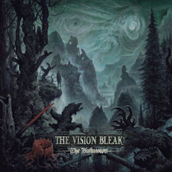 The Unknown - Vision Bleak