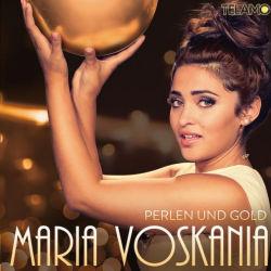 Perlen und Gold - Maria Voskania