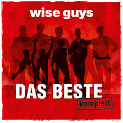 wise guys discographie alle cds alle songs. Black Bedroom Furniture Sets. Home Design Ideas