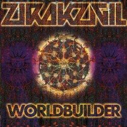 Worldbuilder - Zirakzigil