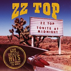Live - Greatest Hits From Around The World - ZZ Top