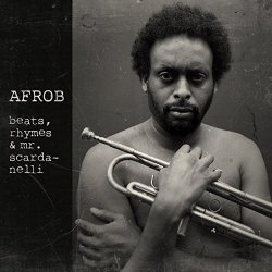 Beats, Rhymes And Mr. Scardanelli - Afrob