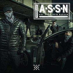 A.S.S.N. - AK Ausserkontrolle