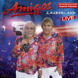 Zauberland - Live - Amigos