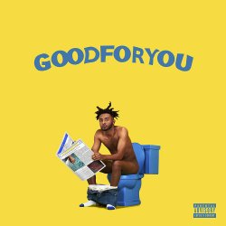 Good For You - Amine
