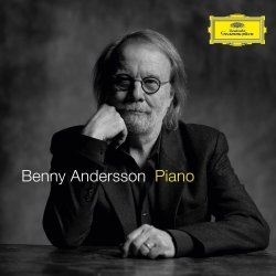 Piano. - Benny Andersson