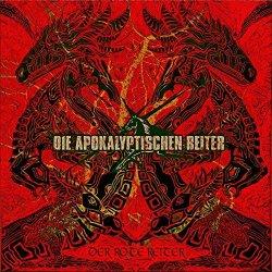 Der Rote Reiter - Apokalyptischen Reiter