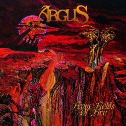 From Fields Of Fire - Argus