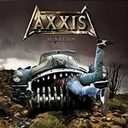Retrolution - Axxis