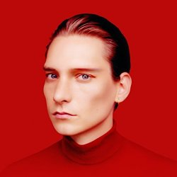 Rouge - Thomas Azier