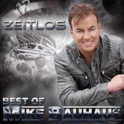Zeitlos - Best Of Mike Bauhaus - Mike Bauhaus