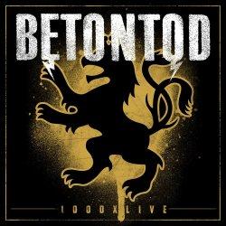 1000 x live - Betontod