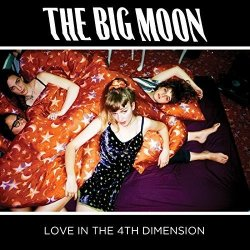 Love In The 4th Dimension - Big Moon