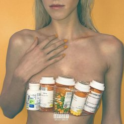 Digital Druglord - Blackbear