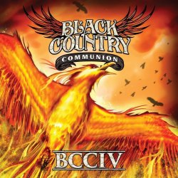 BCCIV - Black Country Communion