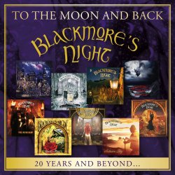 To The Moon And Back - 20 Years And Beyond - Blackmore